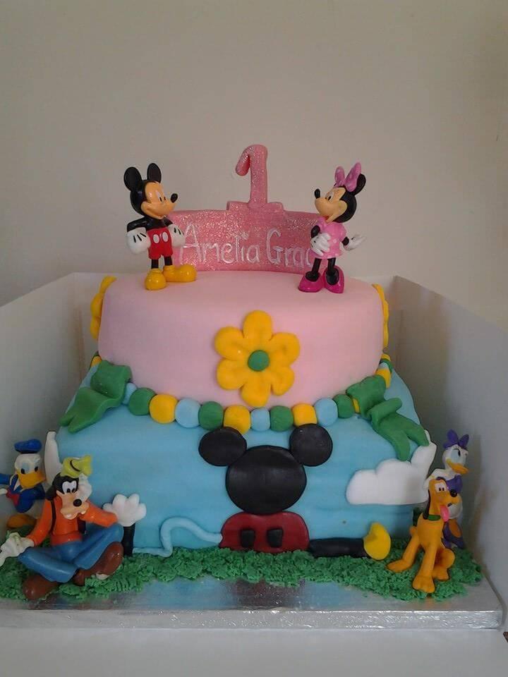 Your Wonderful Cakes Birthday Cake Inspiration Picniq Blog