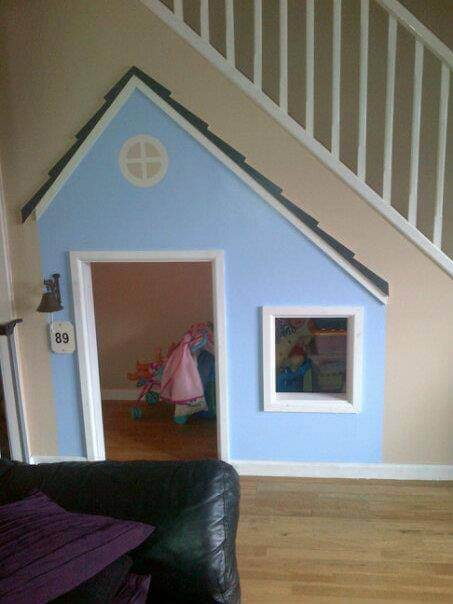 10 Indoor Wendy Houses That Will Make Your Jaw DROP