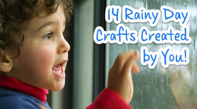 Rainy Days Blog on #Daysoutwithkids