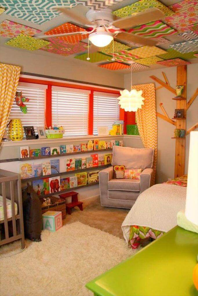 10 kids bedrooms that will blow your mind days out with for Amazing bedroom ideas