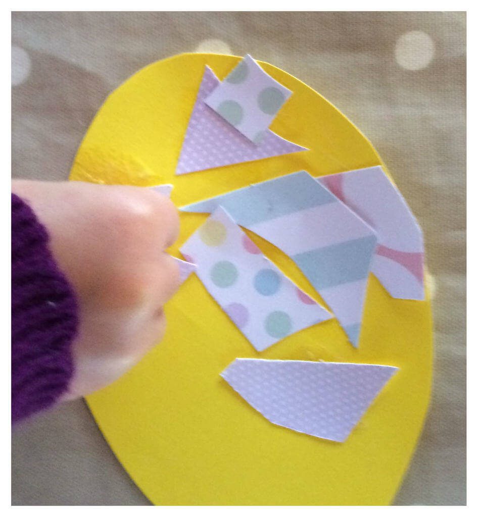 Easy Easter Card Picniq Blog – Easy Easter Cards to Make