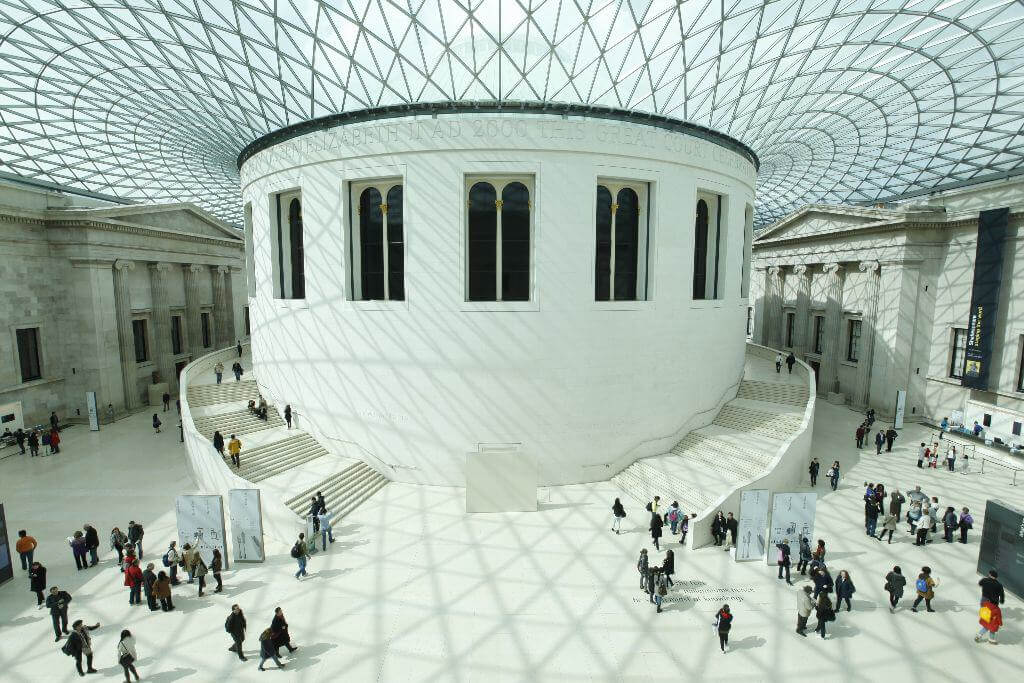 The British Museum | Free Things to Do in London