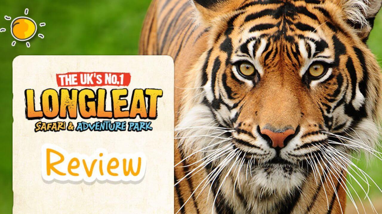 Longleat Adventure And Safari Park Review Picniq Blog