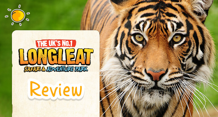 Longleat Review on #Daysoutwithkids