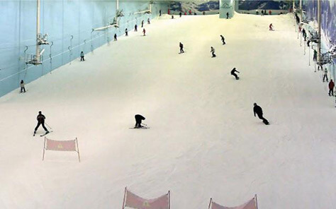 Chill Factore on #daysoutwithkids