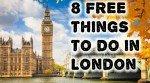 FREE London Banner
