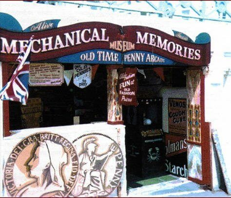 Mechanical Memories Museum