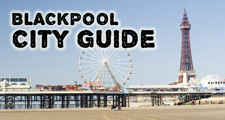 -BlackPool-cityguide #daysoutwithkids