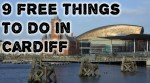 free things cardiff on #Daysoutwithkids blog