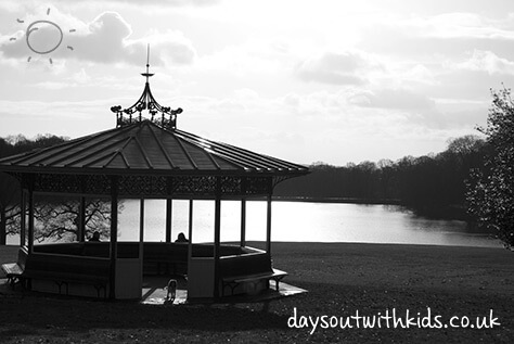 Roundhay Park on #Daysoutwithkids