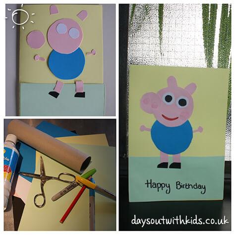 Peppa Pig on #daysoutwithkids