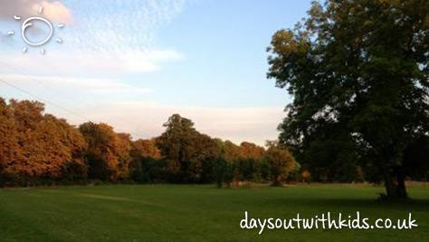 Morden Hall Park on #Daysoutwithkids