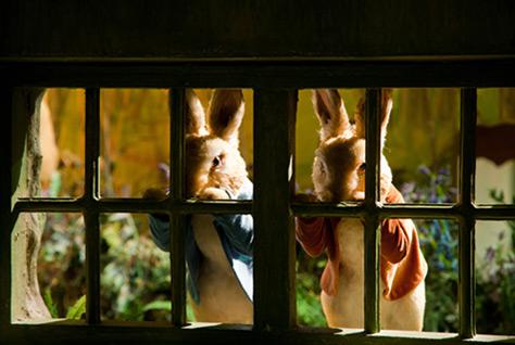 World-of-Beatrix-Potter on #Picniq