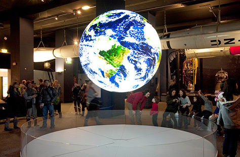 ©Science Museum London | Free Things to Do in London
