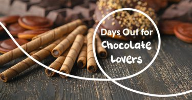 Days Out For Chocolate Lovers