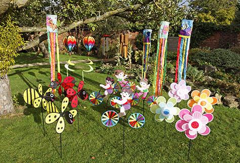 sensory garden on daysoutwithkids - Sensory Garden