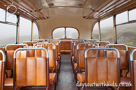 Grampian Transport Museum, Alford, Aberdeenshire on #Daysoutwithkids