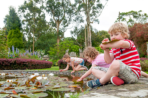 Mount-Stewarts House and gardens on #Daysoutwithkids