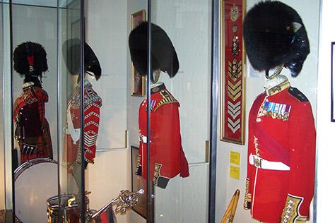 Guards Museum London on #Picniq