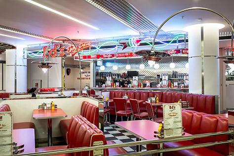 Ed's Diner on #Picniq