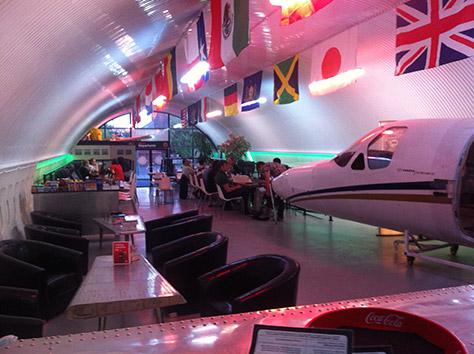 Hangar-4 on #Picniq