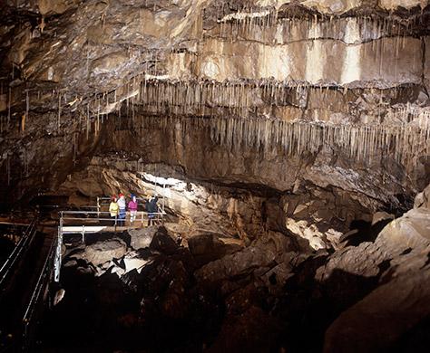 Pre-Ice-Age Labyrinth Found Beneath Edinburgh? White-Scar