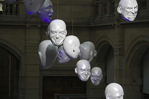 bigstock-Glasgow-Masks-1033578