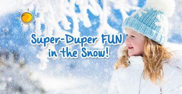 blogheader- super duper fun in the snow new