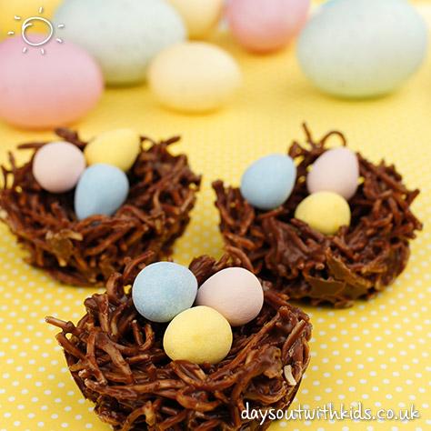 bigstock-Springtime-chocolate-nests-on--83029940