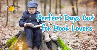 header - perfect days out for book lovers