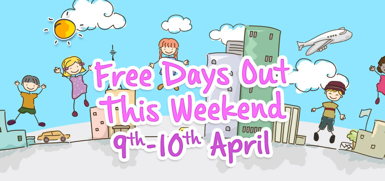 blogheader-freedaysoutthisweekend9-10April-2