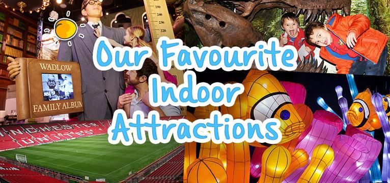 Best Indoor Attractions