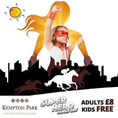 Kempton park discount code october 2018 discount kempton park discount code negle Images