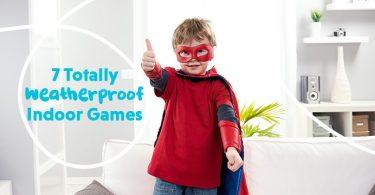 7 weatherproof games