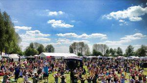 Lechdale Festival