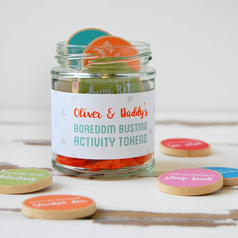 activity-tokens-jar