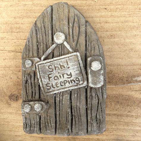 Top secret fairy spotting guide picniq blog for My fairy door uk
