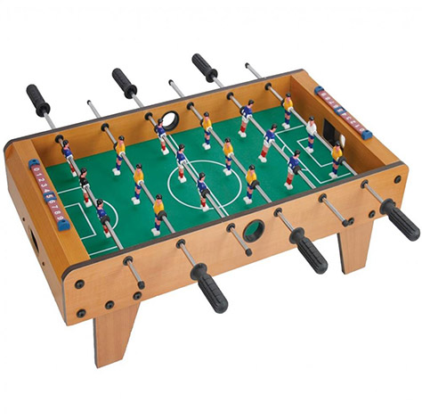 football-table