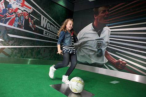 Football Museum Manchester