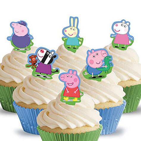 Cool How To Throw The Ultimate Peppa Pig Birthday Party Funny Birthday Cards Online Overcheapnameinfo