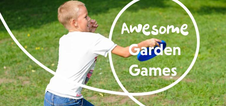 Awesome Garden Games