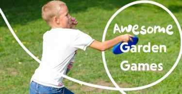 Awesome Garden Game