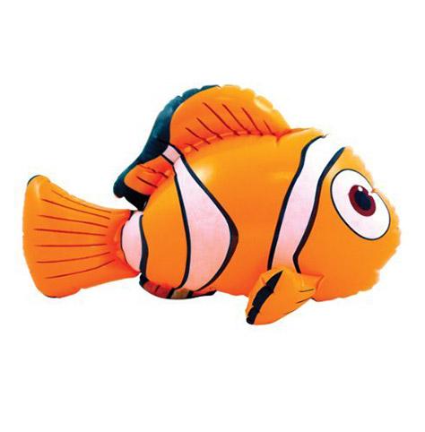 Inflatable-Nemo