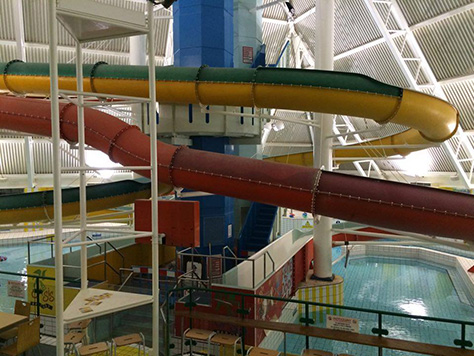 Our 15 Favourite Waterparks In The Uk Picniq Blog