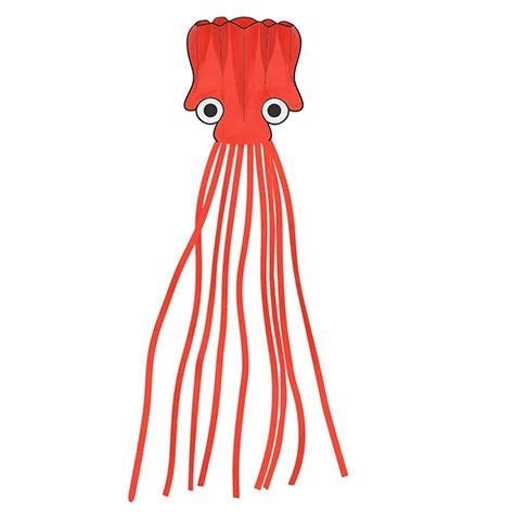 Octopus-Kids-Kite