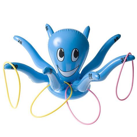 Octopus-Ring-Game