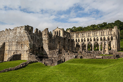Rievaulx-Abbey