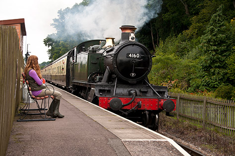 West-Somerset-Railway