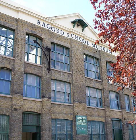 ragged-school-museum