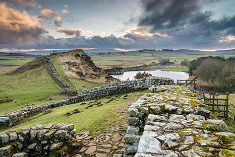 wall-roman-site---hadrians-wall-bigstock